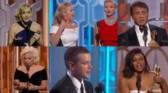 Con los premios a Mejor Película,  Mejor Actor (Leonardo DiCaprio) y Mejor Director (Alejandro González Iñárritu), El renacidose convirtió en la gran ganadora de la 73 entrega de los Globos