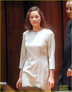 Marion Cotillard Becomes Joan of Arc in Monaco Musical Show | marion cotillard plays joan of arc for monaco musical show 02 - Photo