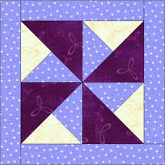 Pinwheel Quilt — Patchwork Times by Judy Laquidara