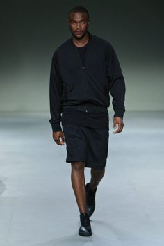 LIFE by Andre Martin Fall/Winter 2016 - South Africa Fashion Week | Male Fashion Trends