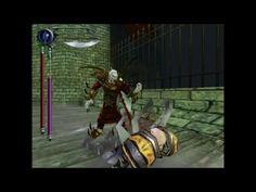 Badass Docks | Let's Play: Blood Omen 2 [Part 12, Re-Do]