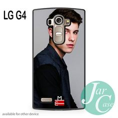 Shawn Mendes (9) Phone case for LG G4