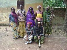 Kiva - Benkadi 5 Group from Mali