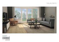 Interieurontwerp woning Driel door Lenny Combé Design Interior Design, Simple, Nest Design, Home Interior Design, Interior Designing, Home Decor, Interiors, Design Interiors
