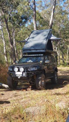 Prado, Land Cruiser, 4x4, Toyota, Monster Trucks, Cars, Vehicles, Ideas, Water Tank