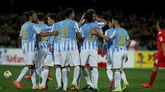 Prediksi Malaga vs Granada