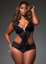 Amusing phrase sexy lingerie for black women
