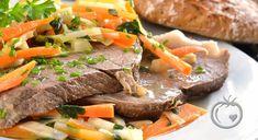 20 Min, Pot Roast, Ethnic Recipes, Food, Drinks, Bon Appetit, Carne Asada, Drinking, Roast Beef