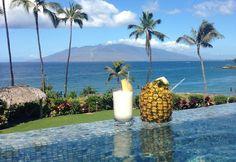 Four Season, Maui