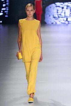 Osklen | São Paulo | Verão 2014 - Vogue | Fashion weeks