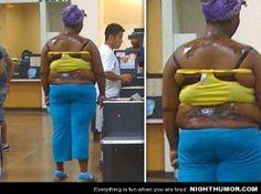 Walmart People At Night | Re: The People Of Walmart. . . .walmartians by Yoruba_Omoge : 9:15pm ...