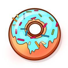 Food, Donut Sweets Baking Food Tasty Bun Yummy I #food, #donut, #sweets, #baking, #food, #tasty, #bun, #yummy, #i