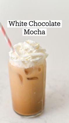 Easy Ice Coffee Recipe, Sweet Iced Coffee Recipe, Iced Coffee Recipes, Homemade Starbucks Recipes, Caramel Iced Coffee Recipe, Homemade Iced Coffee, Cold Brew Coffee Recipe, Best Iced Coffee, I Love Coffee