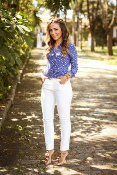 lala-noleto Women´s Fashion Style Inspiration - Moda Feminina Estilo Inspiração - Look - Outfit