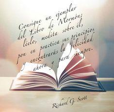 """""""Si no hacemos algo hoy no habrá mañana para recordar"""" -Thomas S. Monson#Memorias #PresMonson #SUD"""