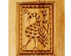 THE FIREBIRD - 3. Wooden presses mold for pressed spice-cakes / pryaniks / cookies / springerle cookies ART 101-004-0003-15 - Edit Listing - Etsy