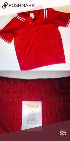 🔥BOGO🔥🦁Gymboree Red Polo Shirt 🔴#192 Gymboree Red Polo Shirt Gymboree Shirts & Tops Polos Red Polo Shirt, Gymboree, Fashion Tips, Fashion Design, Fashion Trends, Best Deals, Womens Fashion, Mens Tops, Closet
