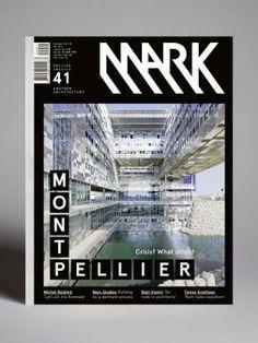 Mark #41 - Mark - Magazines - Frameweb