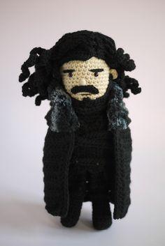 Jon Snow on Behance