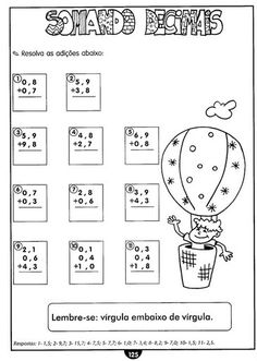 exercicios de matematica 2o ano para imprimir mutiplicação dois algarismos - Pesquisa Google