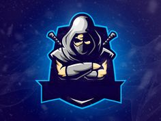 Fiverr freelancer will provide Graphics for Streamers services and design twitch overlay for your stream platform including Logo Design within 2 days Gaming Wallpapers, Cute Wallpapers, Logos Illustrator, Logo D'art, Cover Design, Design Art, Foto Logo, Logo Animal, Ninja Logo