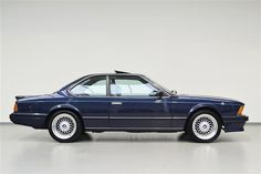 BMW E24 635 CSi--cool!  SealingsAndExpungements.com Call 888-9-Expunge (888-939-7864) 24/7 Free evaluation-Low money down-Easy payments Sealing past mistakes. Opening new opportunities.
