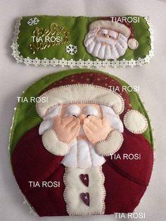 juegos de baño navideños: