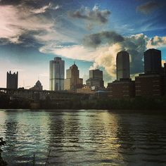 """Pittsburgh 21 7 Mentions of Pittsburgh Topping """"Best City"""" Charts"""