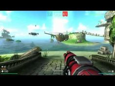 UberStrike [2015] Gameplay 2 - UberStrike is a Free to play FPS [First Person Shooter] MMO Game one of the first and largest Shooter built using the Unity game engine