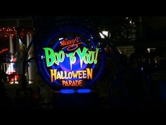 ▶ 2013 Mickey's Boo To You Halloween Parade - Mickey's Not So Scary Halloween Party - Magic Kingdom - YouTube