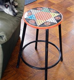 Play on Playas: 18 Ways to Repurpose Board Games via Brit + Co.