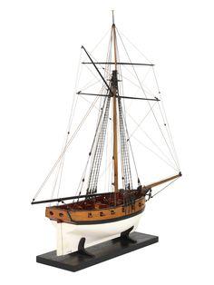 Warship; Cutter; 12 guns - National Maritime Museum