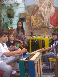 O Atelier Sustenta Capão traz a felicidade e mostra opções de laser e cultura.