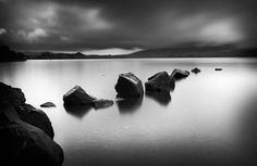 Loch Lomond Rocks in the loch Image Doc, The Loch, Loch Lomond, Rocks, Deviantart, Stone, Batu, Stones