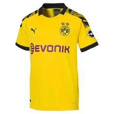 BVB Borussia Dortmund RETRO T-shirt Trikot Gr/ö/ße 3xl