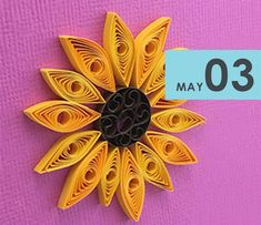 Image result for paper quilling
