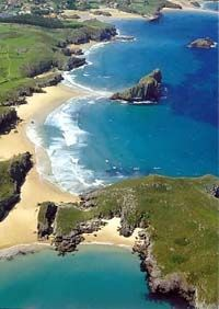 Playas de Asturias, Spain http://www.youtube.com/watch?v=qTLIkSdUPZI=plcp