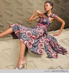 Gorgeous Ankara Styles For Weddings | Nigerian Wedding