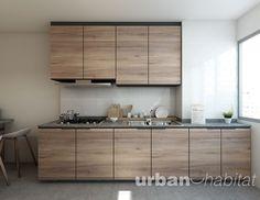 HDB 3-Room Resale Modern Eclectic @ Serangoon North - Interior Design Singapore