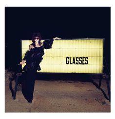 Meghan Collison #Glasses