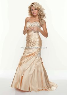 Mori Lee Paparazzi Prom Dresses - Style 91022