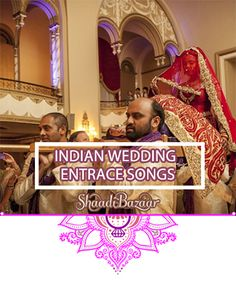 Listen to our #playlist and find the perfect #song for your Indian wedding…