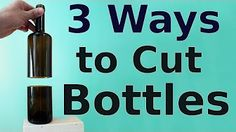 Make your own Beer Bottle Chandelier **DIY Project - YouTube