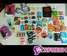 Xfresh trabajando para ti! ESPERA NUESTRAS SORPRESAS!  Visita nuestra página www.xfresh.mx