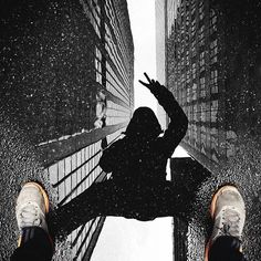 Instagram media by ink361 - Sometimes you can catch your reflection on a rainy day. Check street puddles as you're walking. The result can sometimes be awesome! This week's featured hashtag is #selfienarcissus.  Photo by @yalinbuyukdora and selected by @ink361 hashtag guru @barkinozdemir