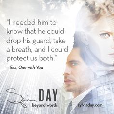 I couldn't resist. #OneWithYou
