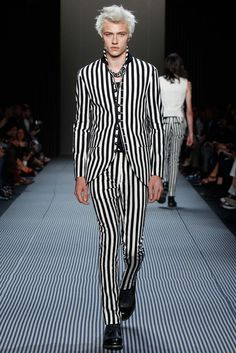 lucky blue smith runway - Google Search