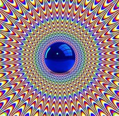 New eye artwork trippy optical illusions ideas Trippy Wallpaper, Rainbow Wallpaper, Colorful Wallpaper, Galaxy Wallpaper, Optical Illusions Pictures, Illusion Pictures, Image Illusion, Illusion Art, Magic Eye Pictures