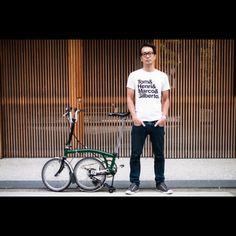 // Cyclist //