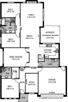 Charmant Harvey Fairmont Homes